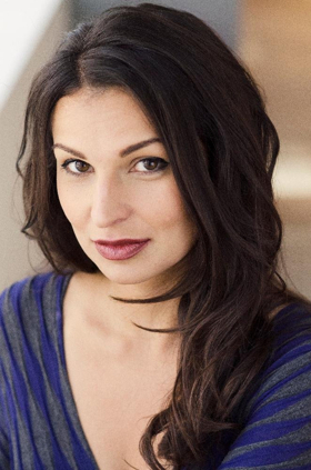 Martyna Majok Becomes First Woman Playwright to be Chosen as Greenfield Prize Recipient