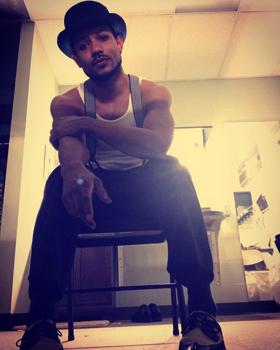 SMASH Star Jaime Cepero Headlines The Green Room 42 May 25th