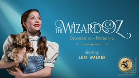 BWW Review: Hale Centre Theatre Stages a Wonderful THE WIZARD OF OZ