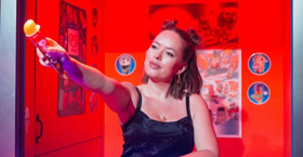 BWW Review: CONFIDENCE, Southwark Playhouse