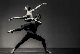 Yorke Dance Project Celebrates 20th Anniversary at Theatre Royal Winchester