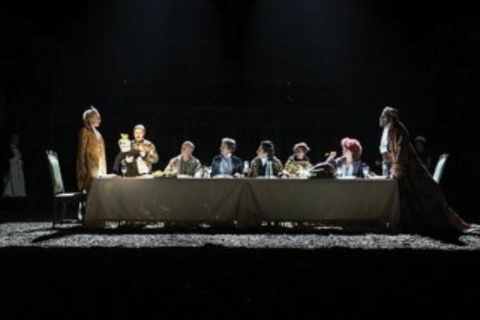 RUMPELSTILZCHEN Comes To The Grand Theatre Next Month