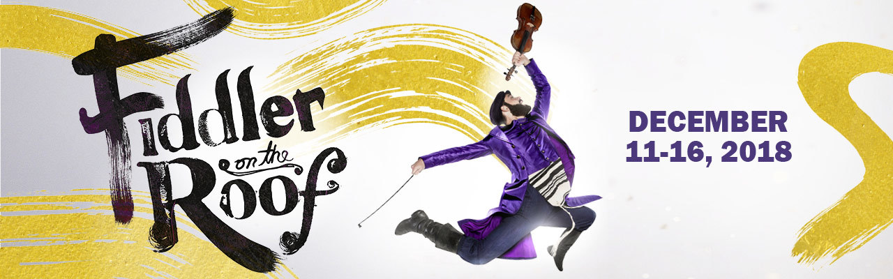 Bww Review Fiddler On The Roof At Rochester Broadway