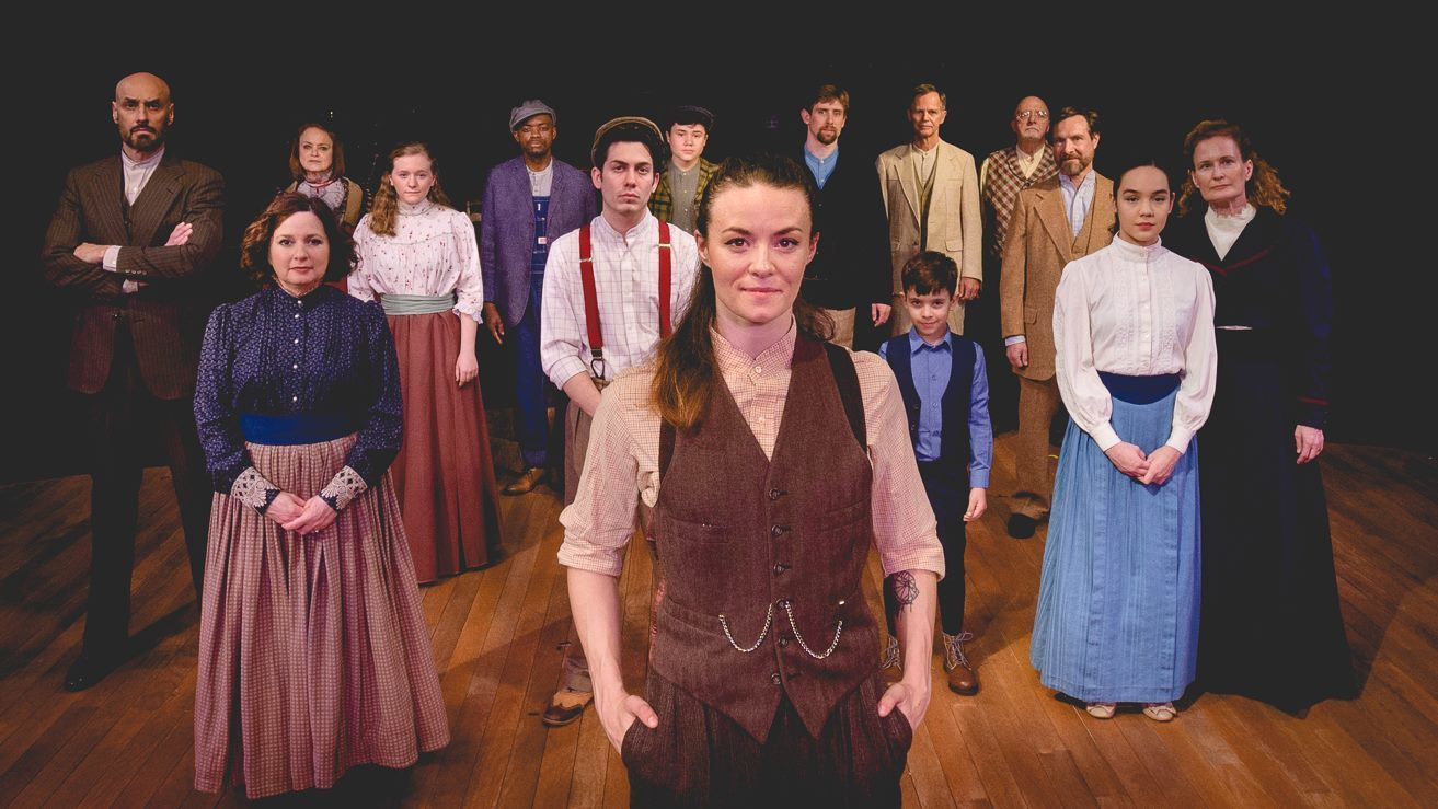 BWW Review: OUR TOWN Astounds at Circle Theatre