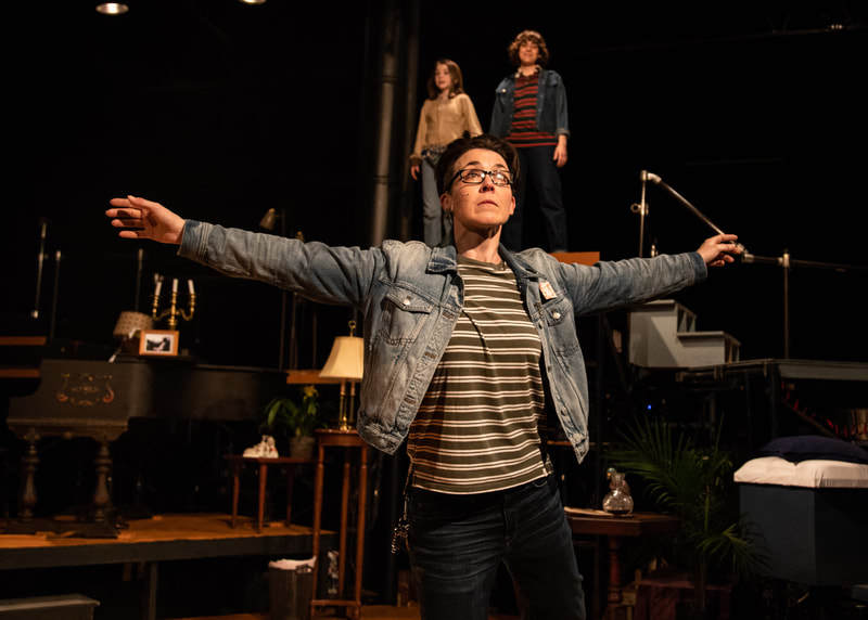 BWW Review: FUN HOME at The Wilbury Theatre Group