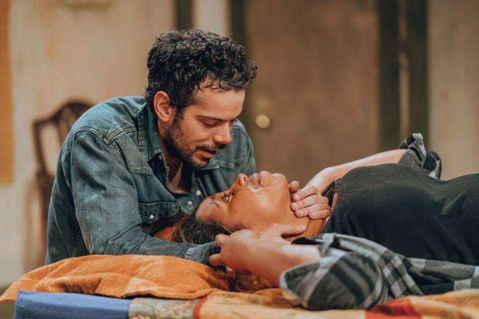 BWW Review: FOOL FOR LOVE Intoxicates at The Classics Theatre Project