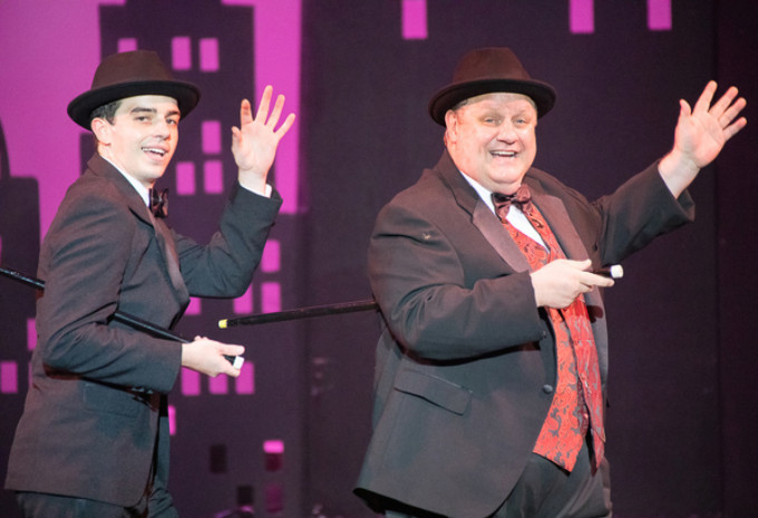 BWW Review: THE PRODUCERS at Broward Stage Door Theatre