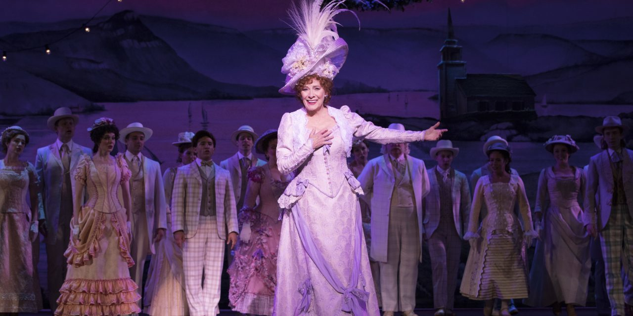 BWW Review: HELLO, DOLLY! at PNC Broadway In Louisville