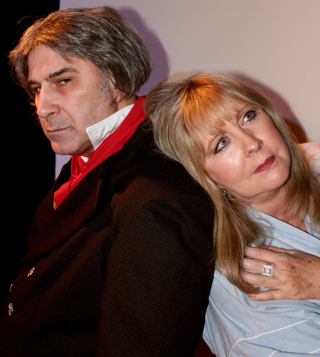 BWW Review: 33 VARIATIONS delights at Theatre Baton Rouge