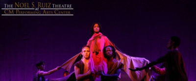 BWW Review: 'I Know the Truth'.... AIDA is a SMASH at The Noel S. Ruiz Theater At CM Performing Arts Center