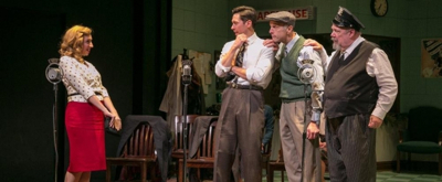 Review:  ITS A WONDERFUL LIFE: A LIVE RADIO PLAY at The Shakespeare Theatre of NJ is Marvelous