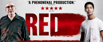 BWW Review: RED, Broadcast In Cinemas
