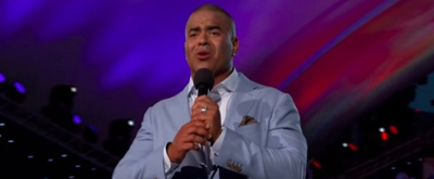VIDEO: Christopher Jackson, Amber Riley, Patti LaBelle and More Perform in PBS' National Memorial Day Concert