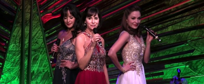 VIDEO: Relive the Magic of the BROADWAY PRINCESS PARTY at Sony Hall