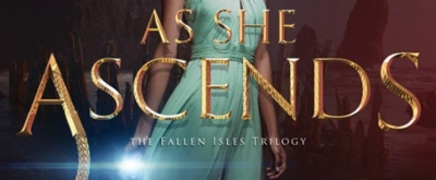 BWW Cover Reveal: AS SHE ASCENDS by Jodi Meadows
