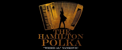 VIDEO: 'Weird Al' Yankovic Sings a Remixed Medley of HAMILTON Songs