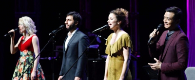 BWW Review: Dove Tales Launches A NIGHT ON BROADWAY at Youth Square in Hong Kong