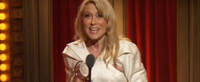VIDEO: 30 Days Of Tony! Day 30- Judith Light Picks Up Her Second Tony For THE ASSEMBLED PARTIES