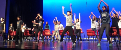 Guest Blog: Passport to Broadway in China - Day #5