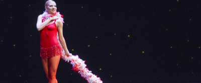 Photo Flash: Smuin Lights Up Bay Area With Annual Holiday Treat THE CHRISTMAS BALLET