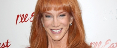 VIDEO: On This Day, March 11- Comedian Kathy Griffin Makes Her Broadway Debut