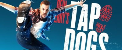 BWW TV: Exclusive Chat With The Cast of TAP DOGS