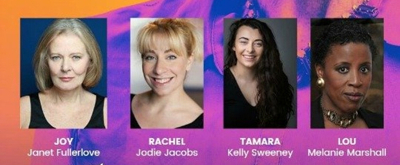 BWW TV: Meet the Cast of New Musical UNEXPECTED JOY