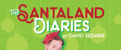 BWW Feature: THE SANTALAND DIARIES at Horizon Theatre Company
