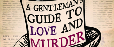 VIDEO: Inside Playhouse on the Square's A GENTLEMAN'S GUIDE TO LOVE AND MURDER