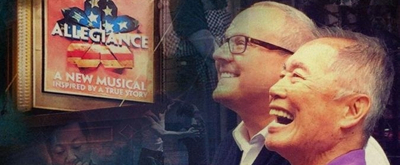 ALLEGIANCE TO BROADWAY Documentary To Premiere Nationwide In December