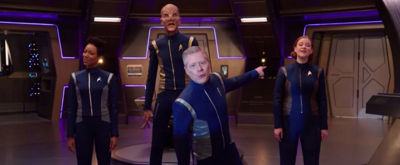 VIDEO: Anthony Rapp and the Cast of Star Trek Parody RENT