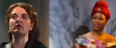 BWW Review: THE MOORS at Diversionary Theatre