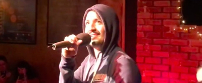 VIDEO: Lin-Manuel Miranda Performs 'Stars' From LES MISERABLES in a UK Bar