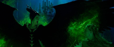 VIDEO: Angelina Jolie Returns in the Trailer for MALEFICENT: MISTRESS OF EVIL