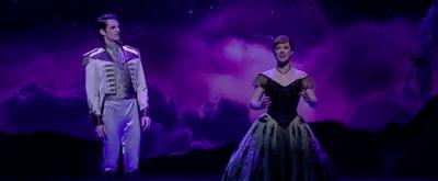 VIDEO: Watch the Cast of FROZEN Perform 'Love is an Open Door' on GOOD MORNING AMERICA