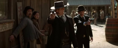 VIDEO: HBO Releases the Trailer for DEADWOOD: THE MOVIE