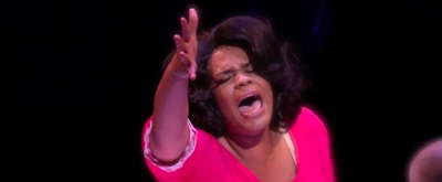 VIDEO: Get a First Look at DREAMGIRLS at Playhouse on the Square