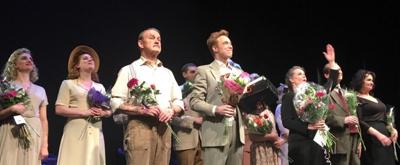 BWW Review: CAMERA - THE INGRID BERGMAN MUSICAL at Östgötateatern, Linköping