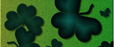 ST. PATRICK'S DAY in NYC-The Luck of the Irish