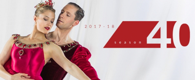 BWW Review: DIRECTOR'S CHOICE at Festival Ballet Providence