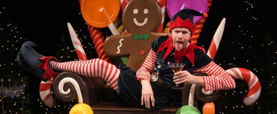 VIDEO: TheatreWorks Silicon Valley presents THE SANTALAND DIARIES