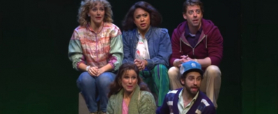 VIDEO: 30 Days Of Tony! Day 10- Stephanie J. Block & Brandon Uranowitz Fall In Love In FALSETTOS