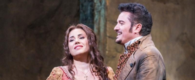 VIDEO: Watch Clip of GREAT PERFORMANCES AT THE MET: LUISA MILLER on PBS