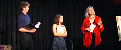 VIDEO: Hear Two Songs From BRAVO, Winner of NMI's 2017 Search for New Musicals