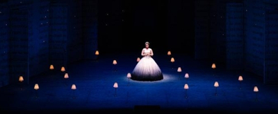 VIDEO: First Look At CENDRILLON At Lyric Opera Of Chicago