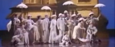VIDEO: 30 Days of Tony, Day 25- Ahrens and Flaherty Bring RAGTIME to Broadway