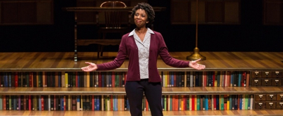 Review: FEEDING THE DRAGON at Hartford Stage