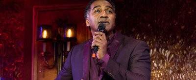 BWW TV: Watch Norm Lewis Sing an OLIVER! Classic from NUTCRACKER COOL at Feinstein's/54 Below!