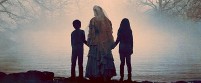VIDEO: Watch the New Trailer for THE CURSE OF LA LLORNA