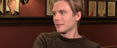 BWW TV Exclusive: Up Close with Star of THE THING WITH FEATHERS, Zachary Booth!